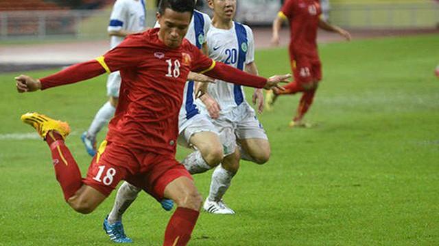 Cựu sao U23 Việt Nam được minh oan sau khi xuất hiện ở cuộc ẩu đả của các cầu thủ nữ
