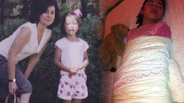Cái chết bất thường của bé gái 12 tuổi và những bức hình hé lộ điều khủng khiếp mà em đã phải chịu đựng