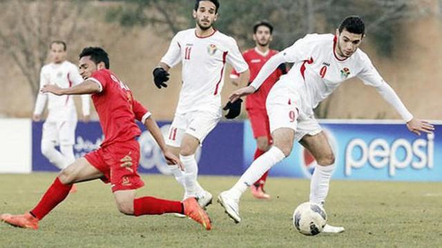 U19 Việt Nam hãy cẩn thận với Jordan