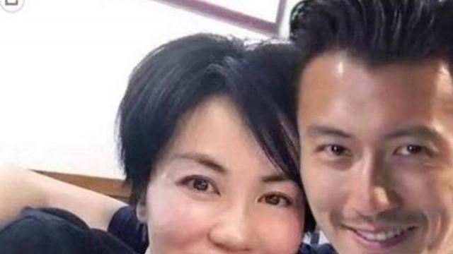 Rộ tin Vương Phi và Tạ Đình Phong đã chia tay