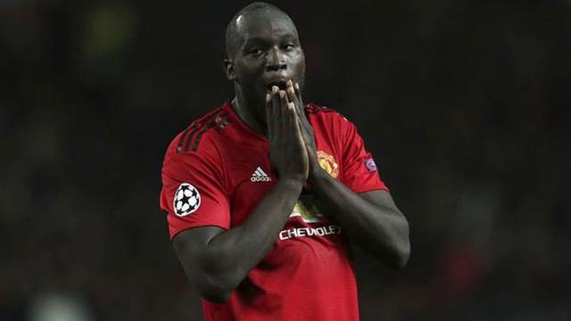 Lukaku muốn 'đào tẩu' khỏi M.U để gia nhập Juventus?
