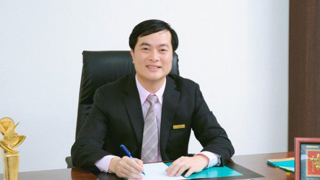 Bà Dương Thị Mai Hoa thôi giữ chức Tổng Giám đốc ABBANK