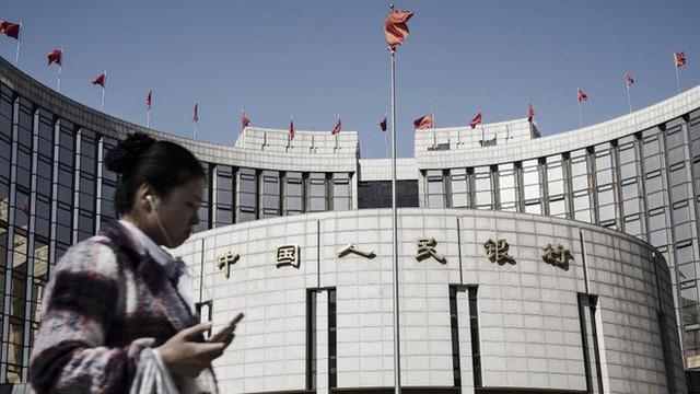Thống trị câu lạc bộ siêu ngân hàng thế giới, nhưng Trung Quốc lo nhiều hơn vui