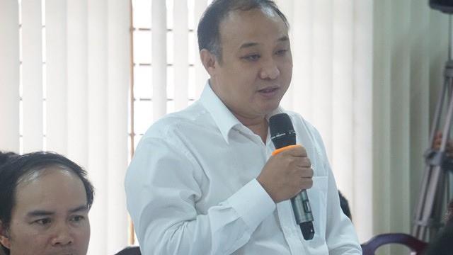 Đà Nẵng lại có biến động nhân sự Sở, ngành, địa phương