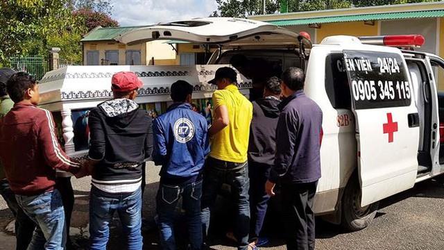 Lâm Đồng: 8 người thương vong vì bị điện giật