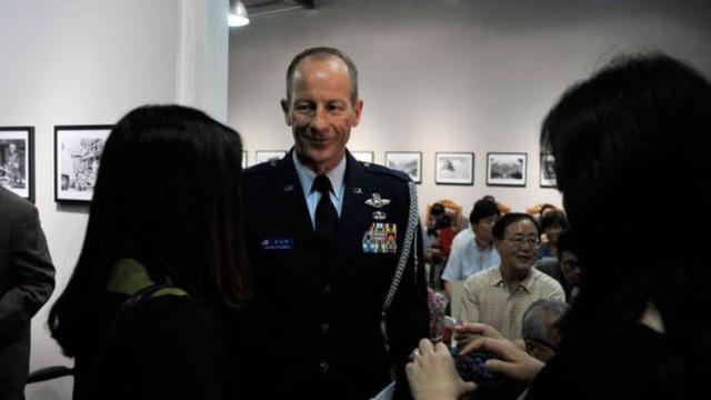 Ông Trump đề cử một tướng lĩnh làm Trợ lý Ngoại trưởng phụ trách Đông Á