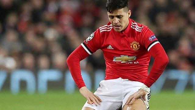 """Bị Mourinho """"hắt hủi"""", Alexis Sanchez tính chuyện bỏ Man United"""