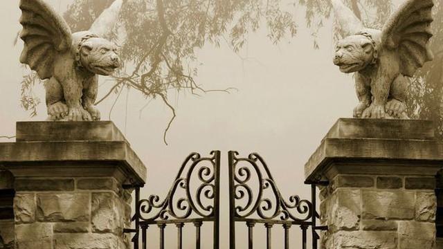 Rùng rợn những cái chết trong nghĩa địa khắp nơi trên thế giới