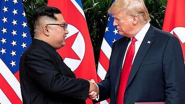 Thượng đỉnh Mỹ - Triều lần 2 có thể không diễn ra trong năm nay
