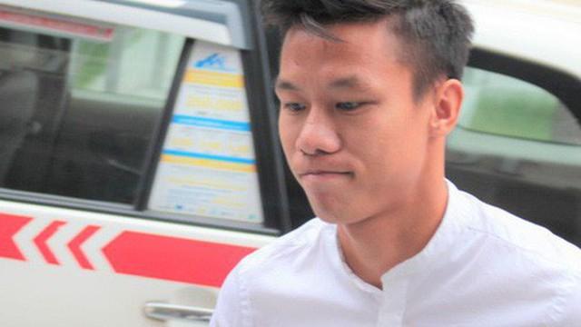 """Tuyển thủ ĐT Việt Nam thích xem phim """"Quỳnh búp bê"""", Quế Ngọc Hải được mệnh danh là """"soái ca"""" Cảnh"""