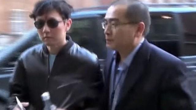 Báo Hàn lần đầu hé lộ thân phận đặc biệt của người anh trai kín tiếng của ông Kim Jong-un
