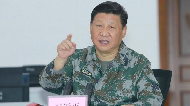 """Căng thẳng Trung-Mỹ leo thang, ông Tập chỉ đạo Chiến khu Nam TQ """"chuẩn bị sẵn sàng cho chiến tranh"""""""