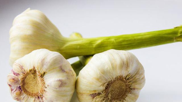 Ăn tỏi mọc mầm có an toàn?