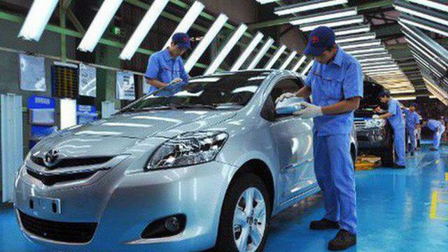 Sếp Toyota Việt Nam: Chúng tôi không biết Vinfast làm gì, mà chỉ tập trung nâng cao chất lượng!