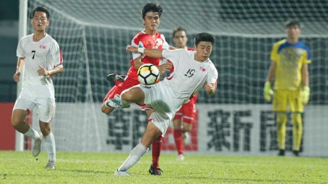 Đội bóng từng thua Malaysia 2-6 bất ngờ vào chung kết giải ...