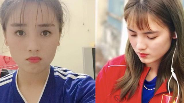 Fan bóng đá vào mà ngắm nữ cầu thủ 20 tuổi, sở hữu nhan sắc được so với hot girl