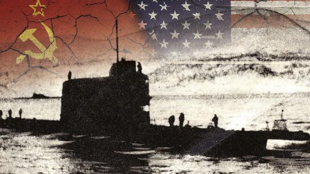 Cuộc lột xác ngoạn mục của Hải quân Liên Xô trước Mỹ: Đâu là bá chủ đại dương?