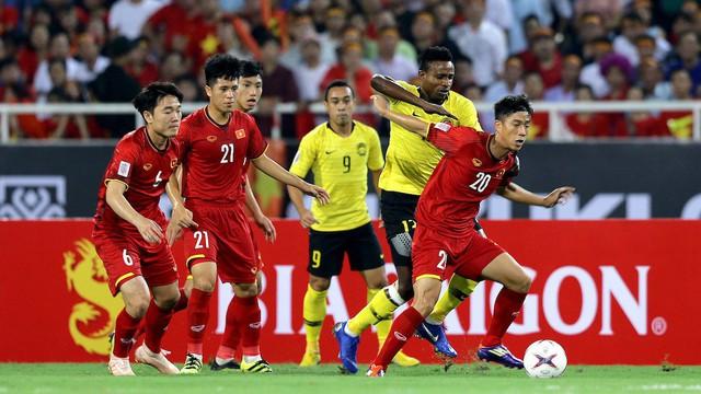 Xuân Trường thừa nhận ĐT Việt Nam đã may mắn trong chiến thắng trước Malaysia