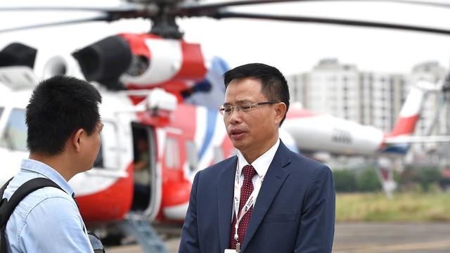 Binh đoàn 18 - BQP: Những kỳ tích có 1 không 2 và lộ trình mua thêm trực thăng hiện đại