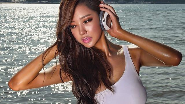 Top 5 DJ hàng đầu của Hàn Quốc: Xinh đẹp, nóng bỏng và tài năng