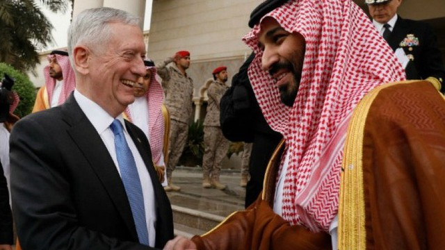 Quốc hội Mỹ bừng bừng lửa giận sau khi nghe 2 bộ trưởng báo cáo về thái tử Saudi