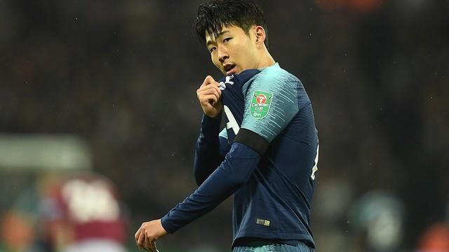 Sau giấc ngủ dài, cuối cùng Son Heung-min đã bừng tỉnh tại Premier League