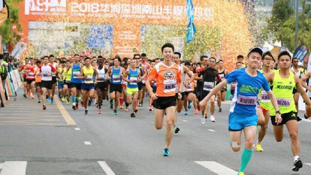 Bê bối chấn động tại giải marathon Trung Quốc: VĐV chạy đường tắt cho nhanh, mặc áo giả để tiếp sức lẫn nhau