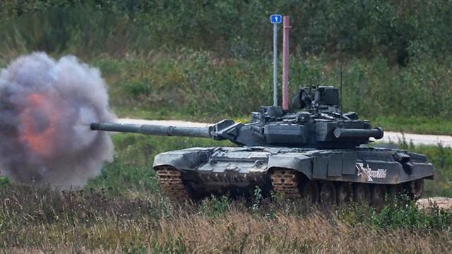 Rostec: Xe tăng T-90 đã được cung cấp cho Việt Nam
