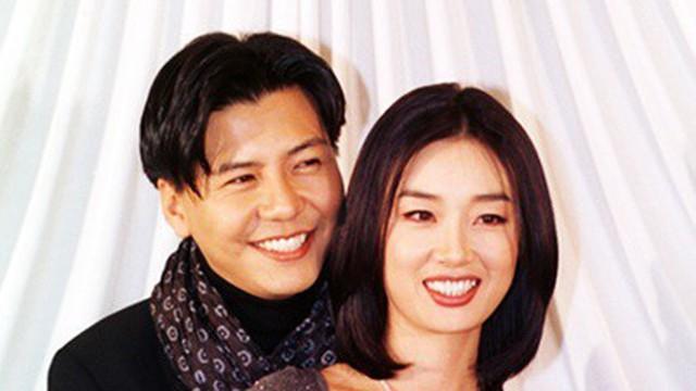 """Tài tử phim """"Hoa cúc vàng"""": Từ bỏ tất cả vì người yêu, hạnh phúc làm nam thần hết thời bên vợ con"""