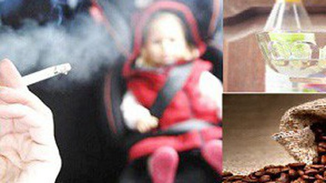 Cách 'đánh bật' mùi thuốc lá trên xe ô tô chỉ vài phút bằng dấm, báo cũ