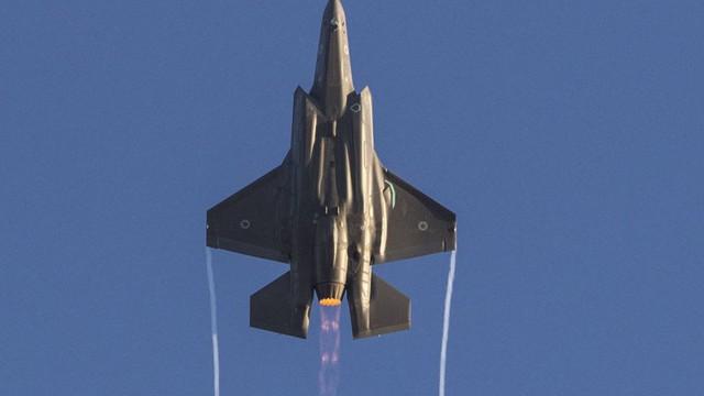 Được đánh giá là mục tiêu khó nhằn với S-400, tại sao F-35B vẫn bị Đài Loan hủy mua?