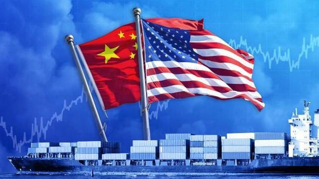 Ba lý do Mỹ 'bất khả chiến thắng' trong chiến tranh thương mại với Trung Quốc