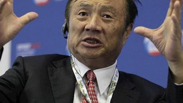 Cuộc đời kín tiếng của Nhậm Chính Phi, sáng lập viên kiêm TGĐ Huawei