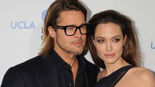 Điều gì khiến Angelina Jolie đồng ý thỏa hiệp với Brad Pitt trong phiên tòa phân xử quyền nuôi con?