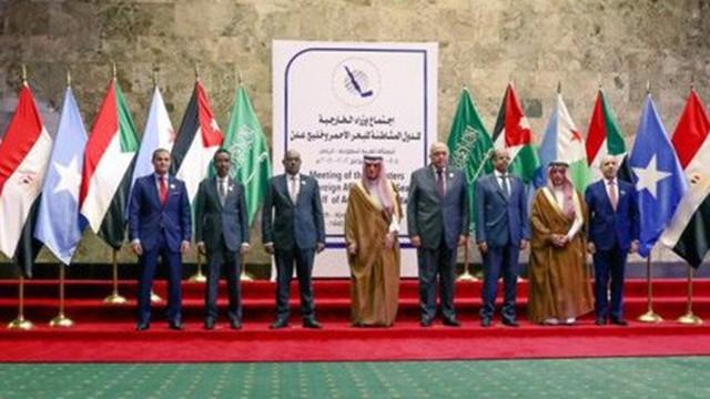 Theo đuổi liên minh 7 nước ven biển Đỏ và vịnh Aden, Saudi Arabia nung nấu ý đồ gì?