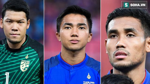 """Quên nỗi đau AFF Cup, Thái Lan triệu tập """"thiên binh vạn mã"""" để chinh phục sân chơi châu Á"""