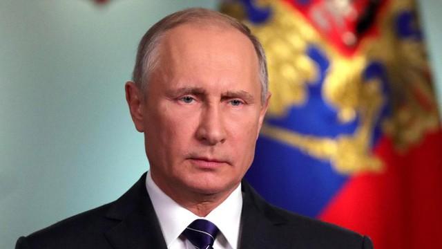 Tổng thống Putin: Nên kiểm soát thay vì cấm đoán nhạc rap