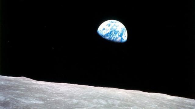 Bộ ảnh chưa kể về Apollo 8, sứ mệnh đưa con người lần đầu  lên quỹ đạo Mặt Trăng