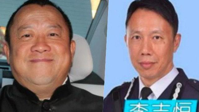 Tăng Chí Vỹ lên tiếng về việc gây tai nạn, khiến quan chức cấp cao Hong Kong trọng thương
