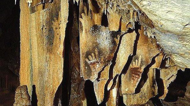 Hé lộ nguyên nhân khiến người tiền sử chặt ngón tay