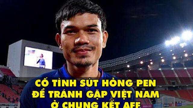 CĐV Việt Nam 'mừng như Tết', hả hê không tiếc lời chê Thái Lan