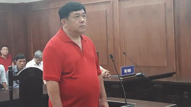 Giảm án cho bị cáo nhắn tin dọa giết Chủ tịch Đà Nẵng