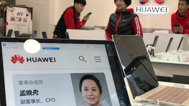 """Vụ bắt CFO Huawei: Báo đảng Trung Quốc gay gắt chỉ trích Mỹ dùng thủ đoạn """"côn đồ, hèn hạ"""""""