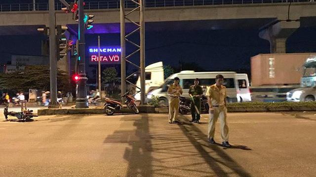 Chở người bị tai nạn đi cấp cứu, cả xe cứu thương và nạn nhân mất tích bí ẩn ở Sài Gòn