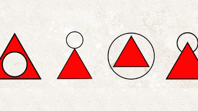 Chọn một hình ảnh mà bạn thích nhất, đáp án sẽ giải mã cách bạn tương tác với người khác