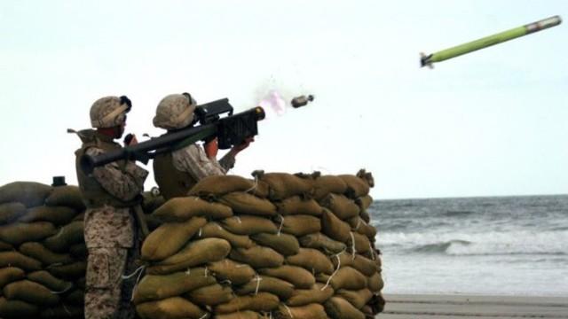Mỹ bán tên lửa Stinger cho Đài Loan