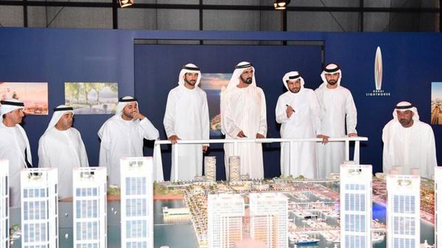 Chính quyền Dubai không sử dụng tài liệu giấy in từ năm 2021