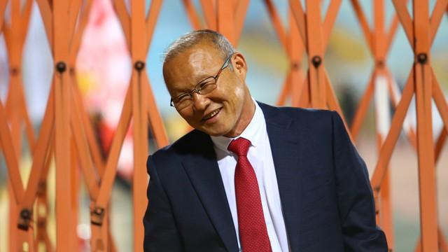 HLV Park Hang-seo kể chuyện phá tan rào cản lớn nhất của U23 Việt Nam