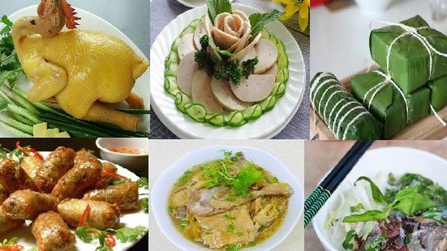 8 lưu ý giúp chị em lựa chọn thực phẩm tươi ngon cho mâm cỗ Tất niên