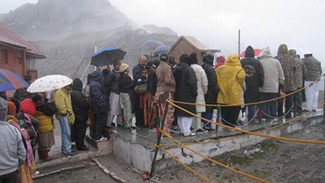 """Trung Quốc """"xuống nước"""" mở lại đèo Nathu La cho người hành hương Ấn Độ"""
